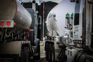 Nitrogen & Fluid Pumping Unit