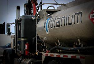 Titanium Fluid Pumping